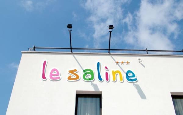 Le Saline Hotel
