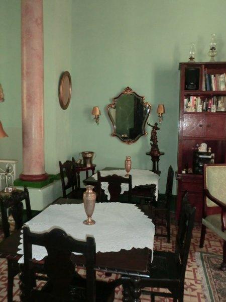 Casa Yali y Miriam Hostal Colonial