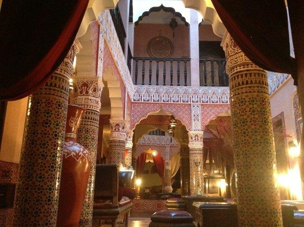 Riad Thousand And One Nights