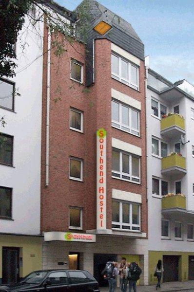 Hostal Southend  Bremen