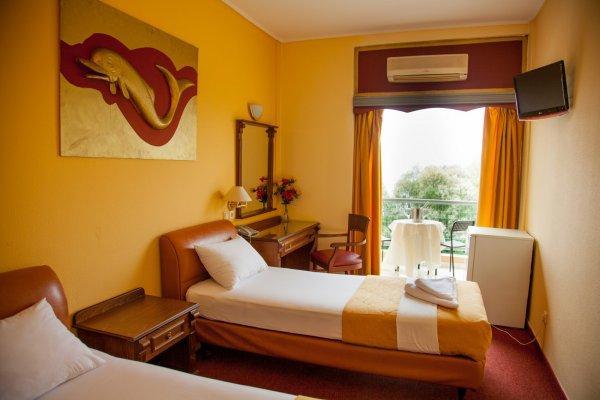 Galini Palace Hotel