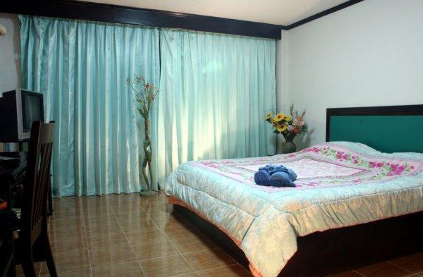 Nanai Residence