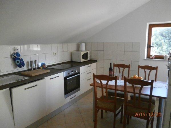 Apartments Bungevilia