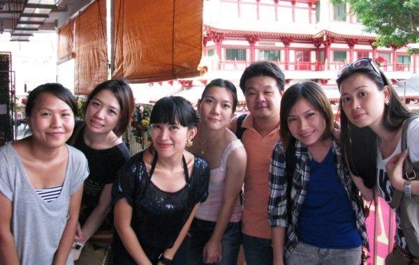 Hostal ServiceWorld Chinatown