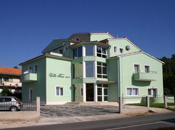 Villa Tisa