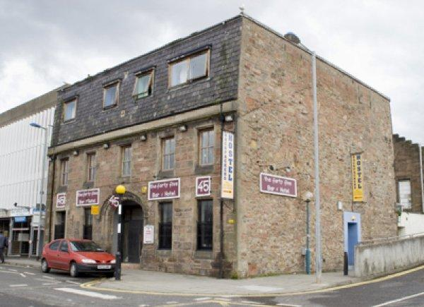 Highland Backpackers Inverness