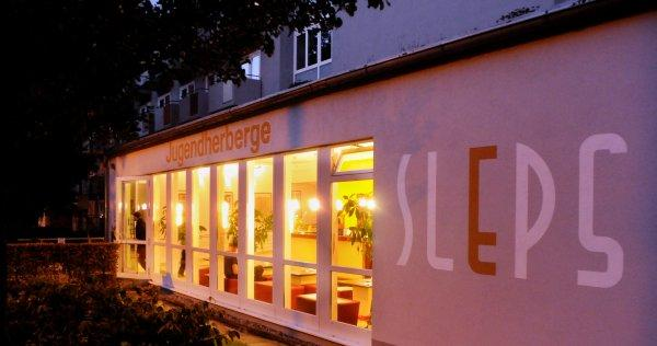 Hostal Jugendherberge Augsburg - Augsburg International