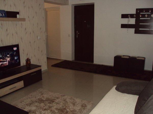Apartament Luxor