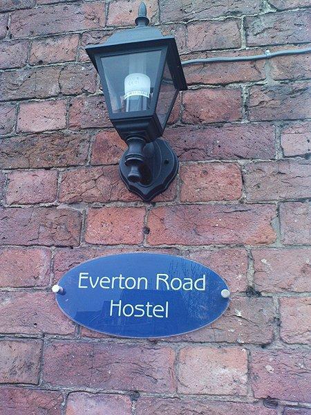 Hostal Everton