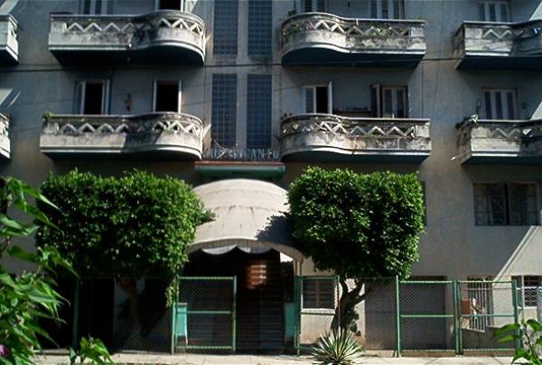 Casa El Encanto