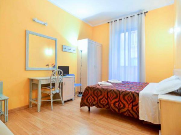 BT Rooms