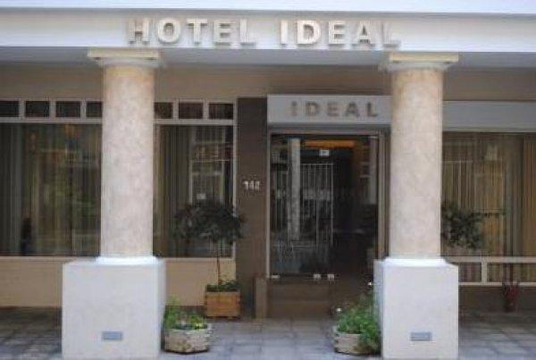 Ideal Hotel