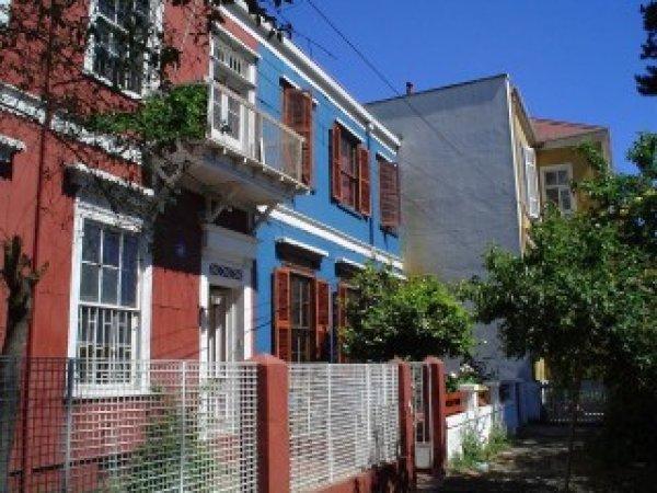 Residencia en El Cerro