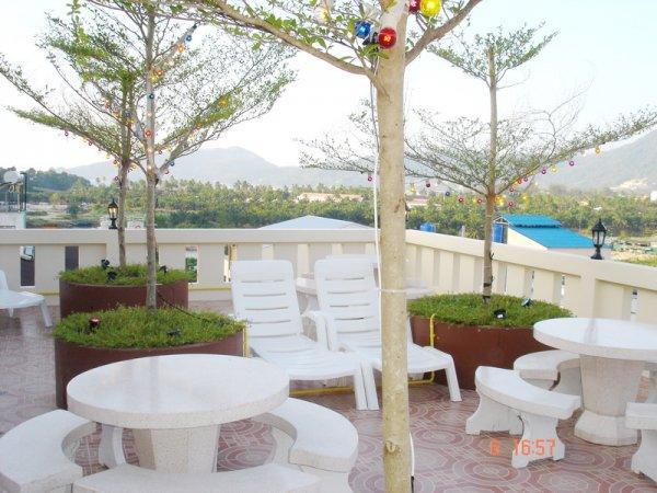SM Resort