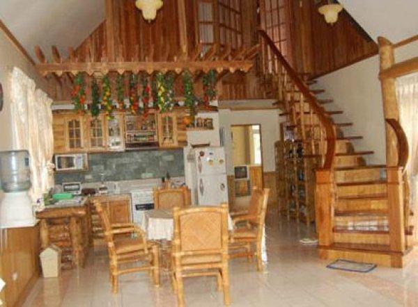 Dumaguete Springs Beach Resort