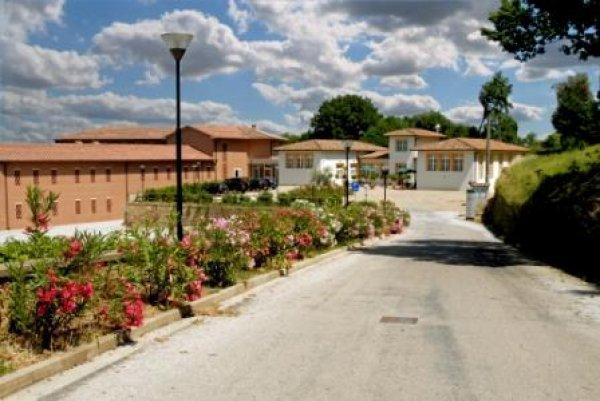Hotel Foresteria Volterra