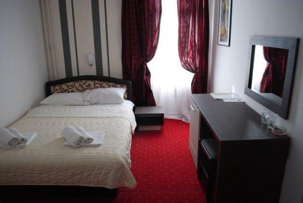 Hotel Groš