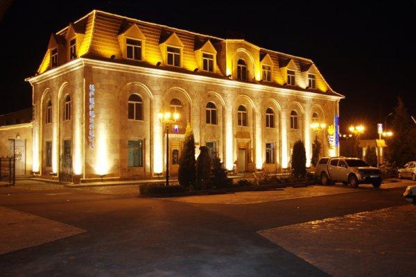 Nane Hotel