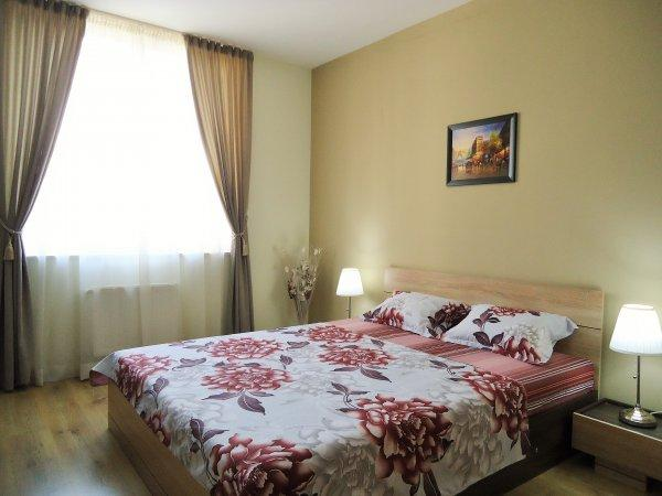 Hotel Apartment Mladost