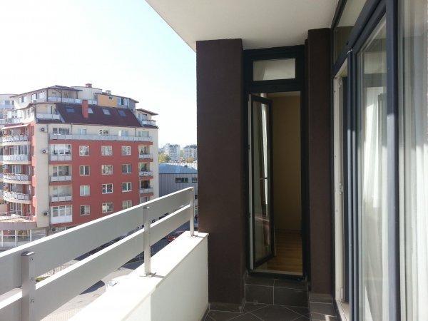 Hotel Apartment Mladost