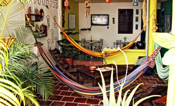 Hostal  San Gil