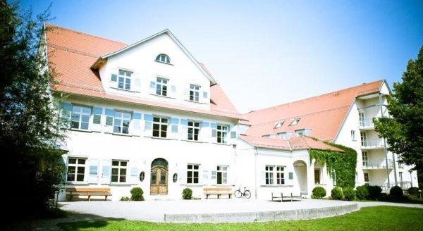 Hostal Jugendherberge Lindau