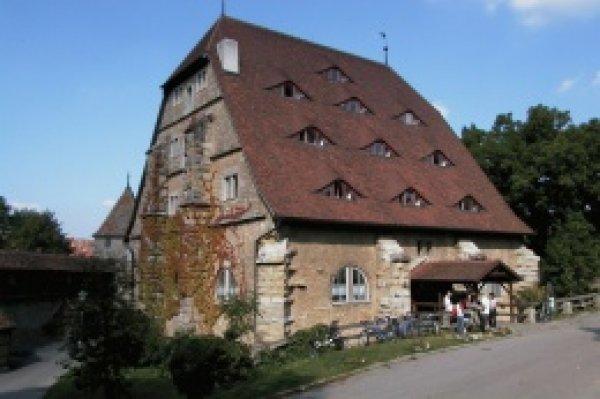 Hostal  Rothenburg o.d.T.