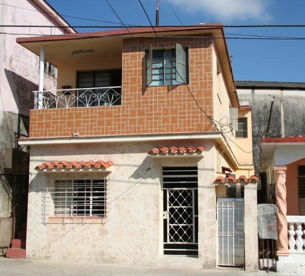 Ramiro's House