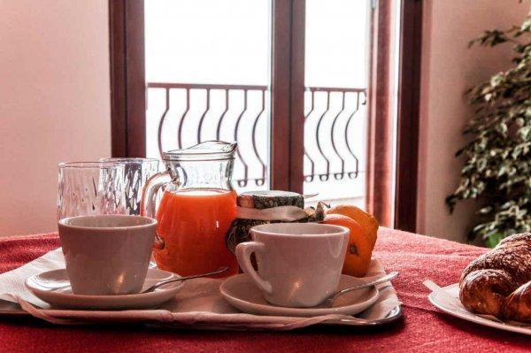 Hotel Corallo Calavà