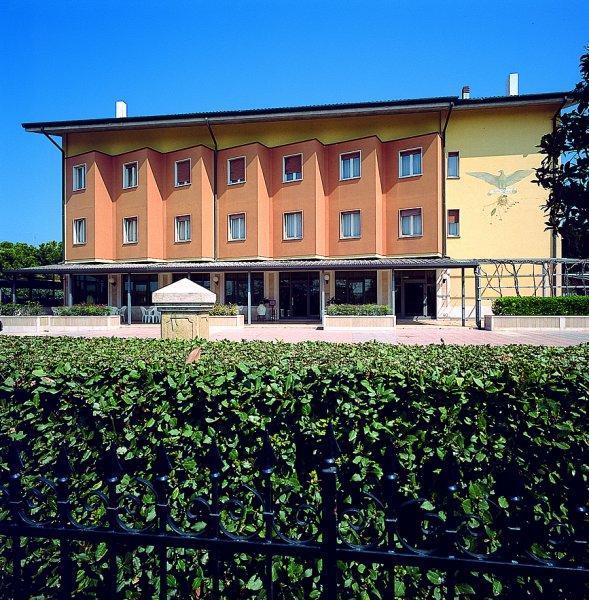 Hotel San Benedetto