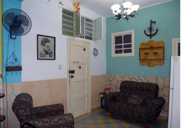 Casa de Elina María