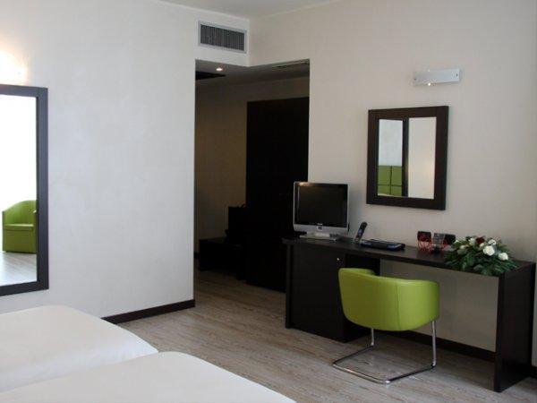 Park Hotel Cassano