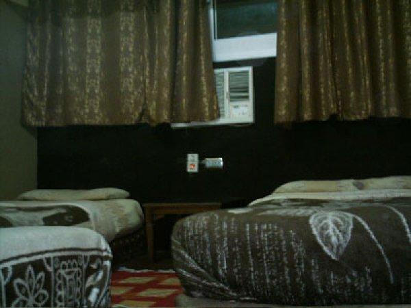 Magy Hotel