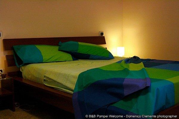 B&B Pompei Welcome