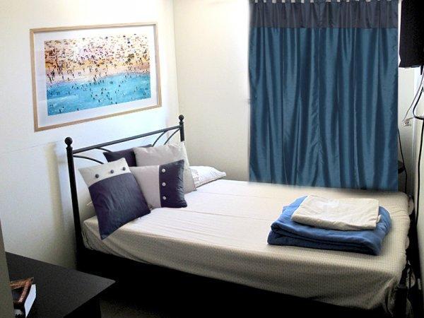 Lamrock Lodge on Bondi Beach