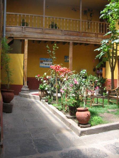 Hostal Bright s Cusco