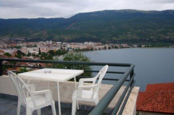 Villa Julia Ohrid