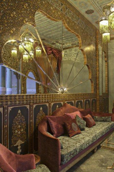 Riad Mumtaz Mahal
