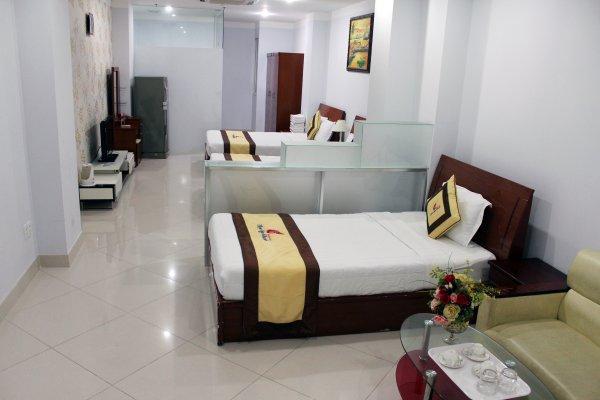 Ellyse Nga Khanh Hotel