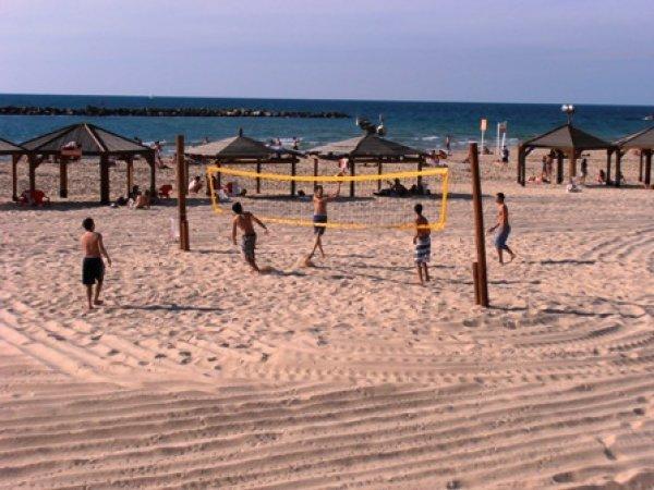 Hostal Tel Aviv Beachfront