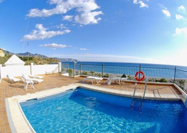 Apartamentos HC Burriana Playa
