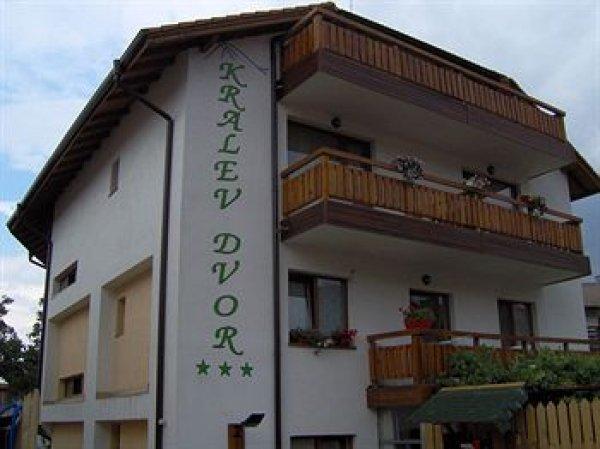 Hotel Kralev Dvor
