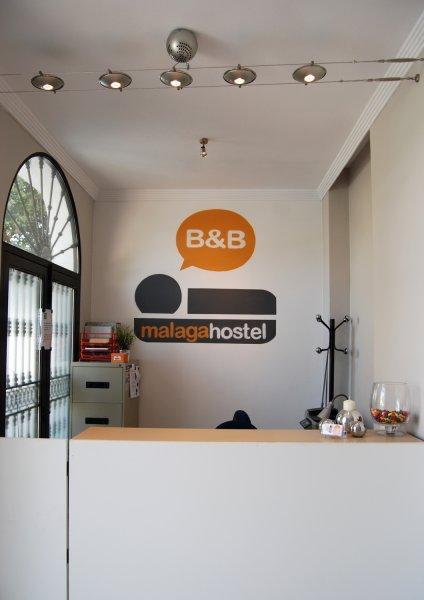 Hostal Málaga  Bed&Beachfast