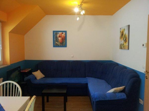 Apartma Valant Bodesce