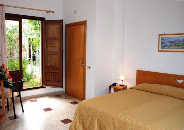 Hotel Ericevalle