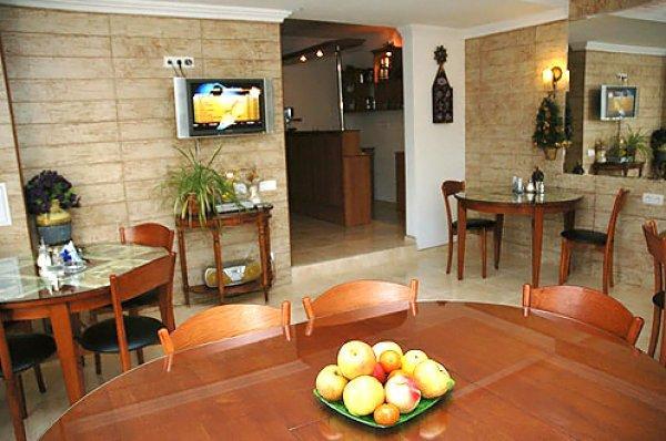 Klassik Mini 1 Hotel