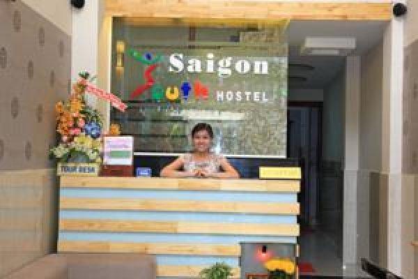 Hostal Saigon (Hoang Phong 2 Hotel)