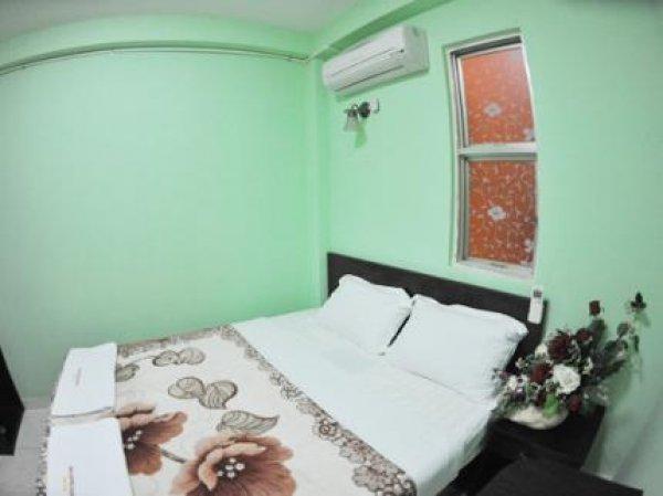 Saigon Balo Hotel
