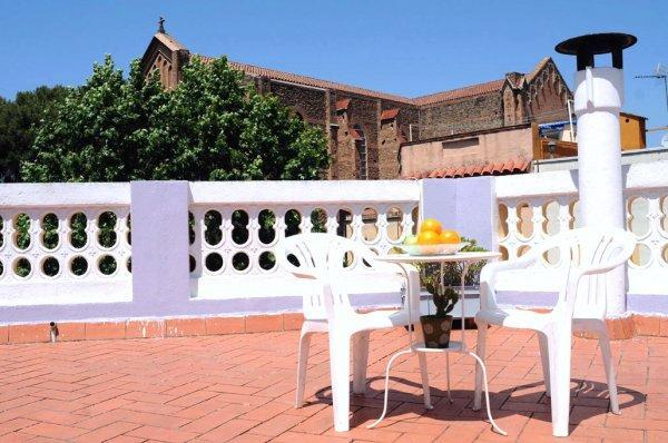 Hostal Barcelona Nice & Cozy