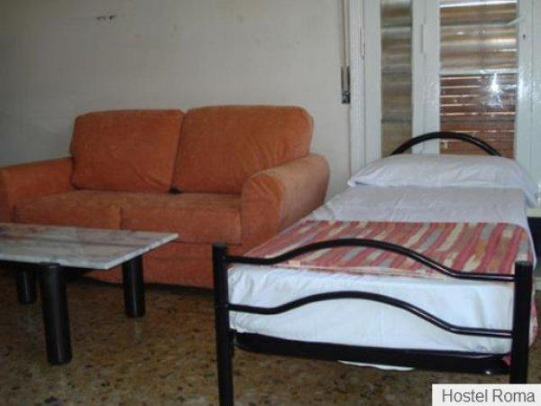 Hostelroma B&B